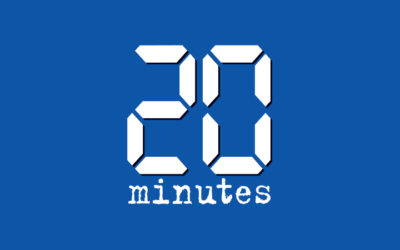 Article 20 minutes
