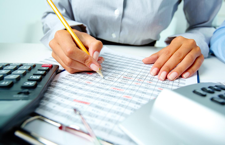 Poste en comptabilité