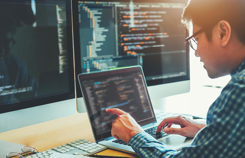 Développeur / Ingénieur informatique
